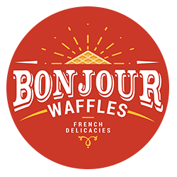 Bonjour Waffles - French Delicacies
